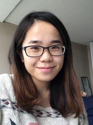 Hsiang-ju (Amber) Hsieh